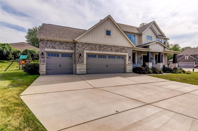 176 Shortleaf Pine, St Charles, MO 63304 - MLS#: 19005702