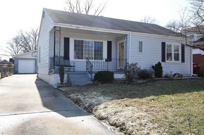 927 Logan Street, Alton, IL 62002 - MLS#: 19005794