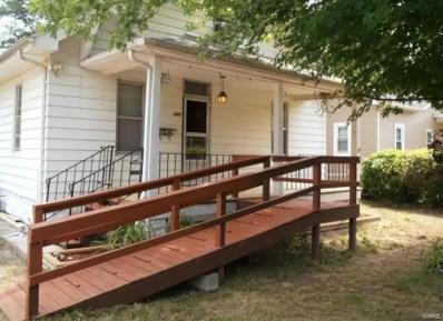 640 Orchard Street, Edwardsville, IL 62025 - #: 19005796