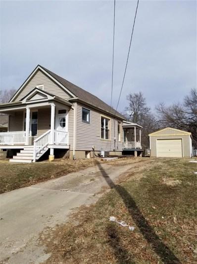 4215 Erna, Belleville, IL 62226 - #: 19005967