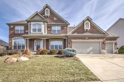 3035 Windsor Point Drive, St Louis, MO 63129 - MLS#: 19006287