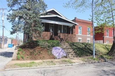 3243 Liberty Street, St Louis, MO 63111 - MLS#: 19006388
