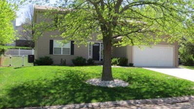 219 Maple Point Drive, St Charles, MO 63304 - MLS#: 19006417