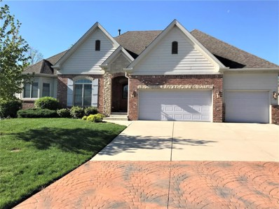 102 Forest Club Court, Lake St Louis, MO 63367 - #: 19006596