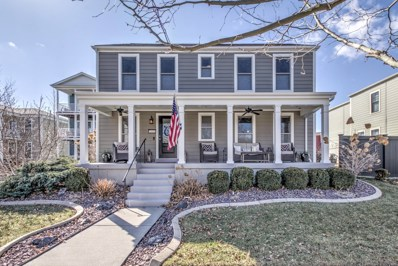 3449 New Town Lake Drive, St Charles, MO 63301 - MLS#: 19006754