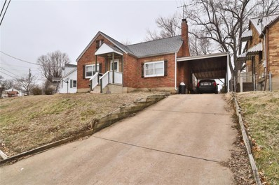 529 E 6th, Washington, MO 63090 - MLS#: 19006884