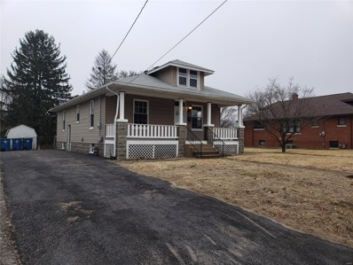 720 Henry, Collinsville, IL 62234 - #: 19006981