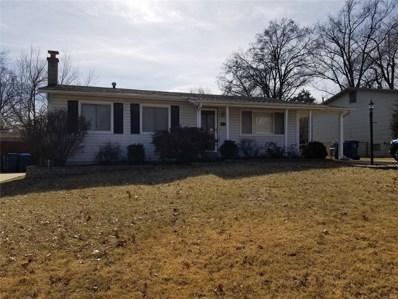 11920 Glenridge, Maryland Heights, MO 63043 - MLS#: 19006987