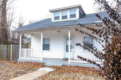 2741 Old Hanley Road, St Louis, MO 63114 - MLS#: 19007060