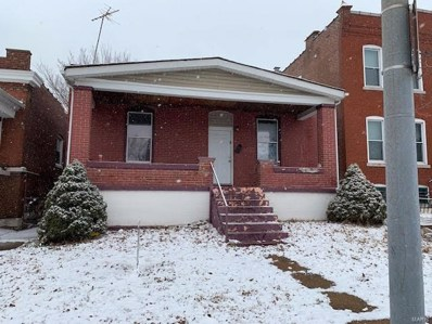 4627 Tennessee Avenue, St Louis, MO 63111 - MLS#: 19007139