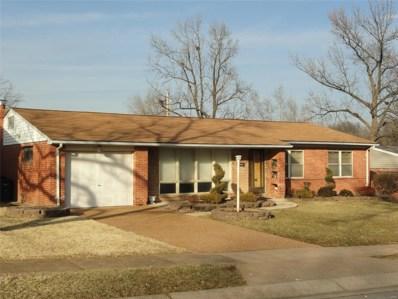 7947 Glenside Place, St Louis, MO 63130 - MLS#: 19007270