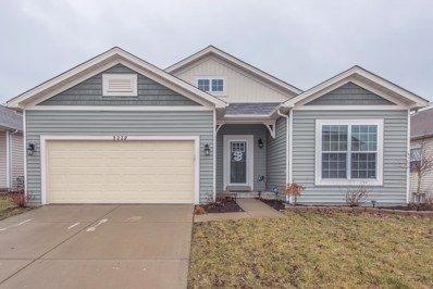 3229 Rivercrossing Place, St Charles, MO 63301 - MLS#: 19007281