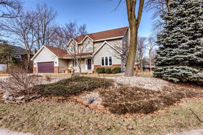 33 Summer Tree Lane, Collinsville, IL 62234 - #: 19007300