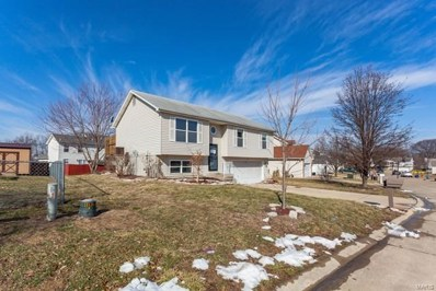 103 Center Pointe Drive, Crystal City, MO 63019 - MLS#: 19007309