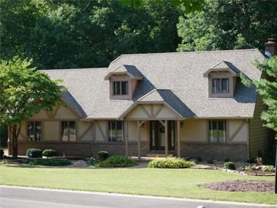 5 Ginger Creek Drive, Glen Carbon, IL 62034 - #: 19007366