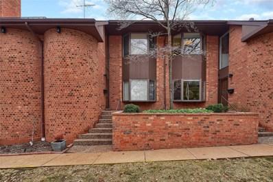 308 N Brentwood, St Louis, MO 63105 - MLS#: 19007390