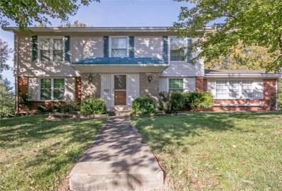 1319 Prince Albert Drive, St Louis, MO 63146 - MLS#: 19007542