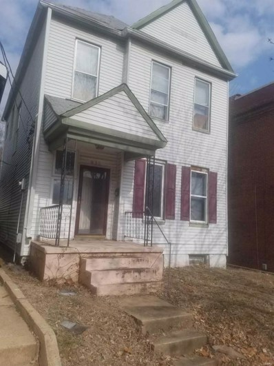 835 McLaran Avenue, St Louis, MO 63147 - MLS#: 19007666