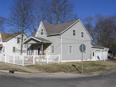 1061 N 1st Street, Breese, IL 62230 - MLS#: 19007720