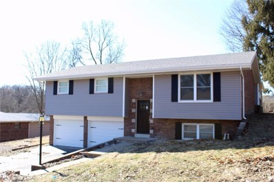 1003 Lincoln Drive, Maryville, IL 62062 - #: 19007771