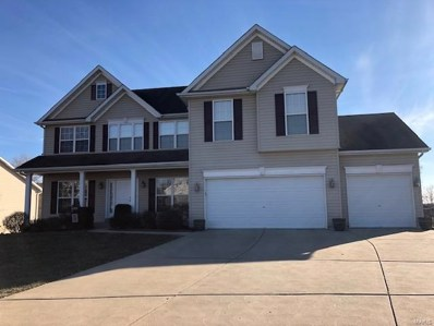 1085 Pearview Drive, St Peters, MO 63376 - MLS#: 19007831