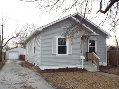 2450 Sheridan Avenue, Granite City, IL 62040 - MLS#: 19007932