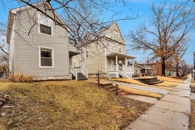 3369 Commonwealth Avenue, St Louis, MO 63143 - MLS#: 19008135