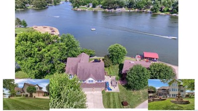 984 Holiday Point Parkway, Edwardsville, IL 62025 - #: 19008193