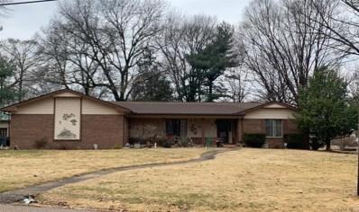 511 Ridgemont Road, Collinsville, IL 62234 - #: 19008278