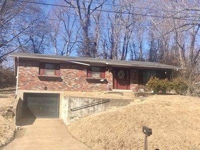 103 Westridge Drive, Collinsville, IL 62234 - #: 19008302