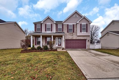 205 Crystal Lane, Fairview Heights, IL 62208 - #: 19008307
