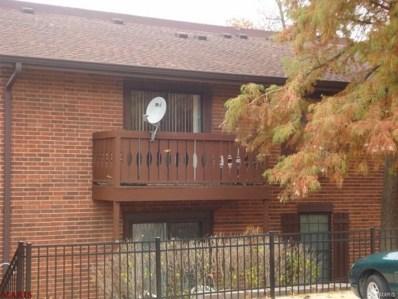 5543 Baronridge UNIT 10, St Louis, MO 63129 - MLS#: 19008330