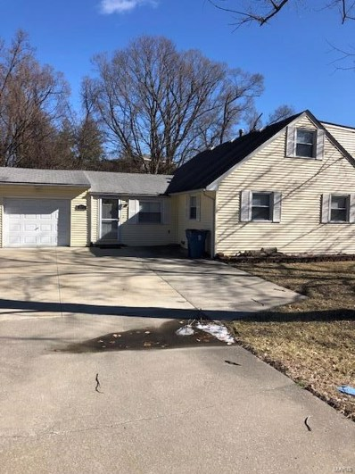 1980 Keebler Avenue, Collinsville, IL 62234 - #: 19008439