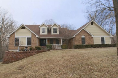 545 Highland Acres Drive, Unincorporated, MO 63069 - MLS#: 19008539