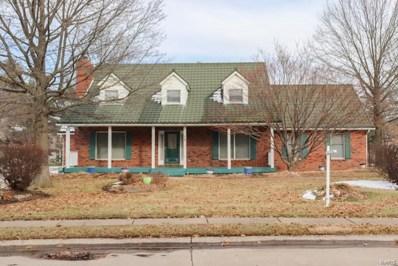 10 Meadow Rue Drive, Edwardsville, IL 62025 - MLS#: 19008573