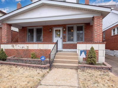 5719 Holly Hills Avenue, St Louis, MO 63109 - MLS#: 19008654