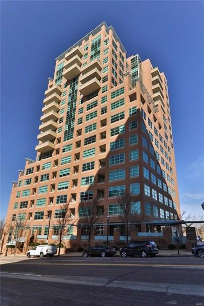 8025 Maryland Avenue UNIT 4D, St Louis, MO 63105 - MLS#: 19008714