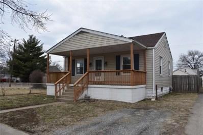 2805 Ralph Street, Granite City, IL 62040 - MLS#: 19008817
