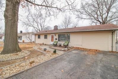 1497 Williams, Wood River, IL 62095 - #: 19008834
