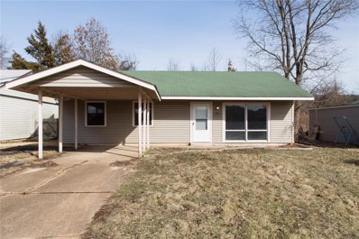 55 Cedar Ridge, Pacific, MO 63069 - MLS#: 19008897