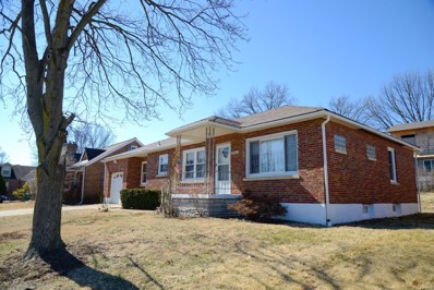 9311 Dana Avenue, St Louis, MO 63123 - MLS#: 19008986
