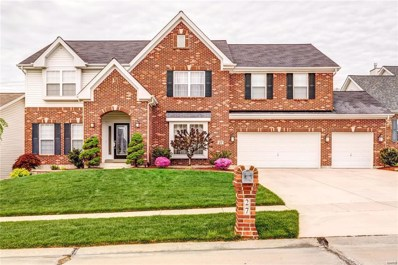 27 Clear Meadows, O\'Fallon, MO 63366 - #: 19009009