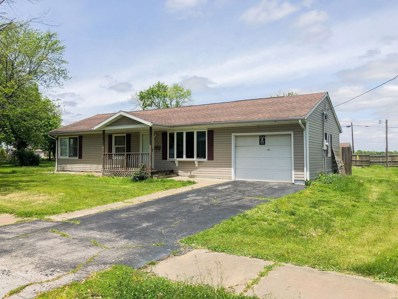 205 E 7th North Street, Mount Olive, IL 62069 - MLS#: 19009225
