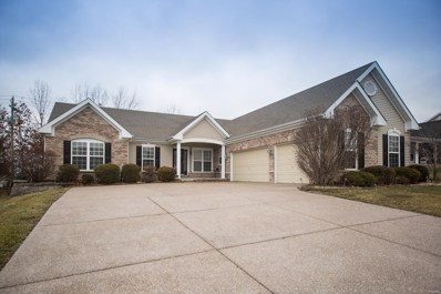 1071 Pearview Drive, St Peters, MO 63376 - #: 19009376