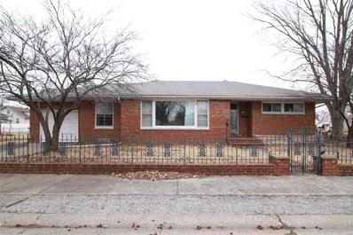 1025 Hawthorne Avenue, Wood River, IL 62095 - #: 19009550