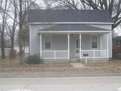 925 N Fourth Street, Breese, IL 62230 - MLS#: 19009604