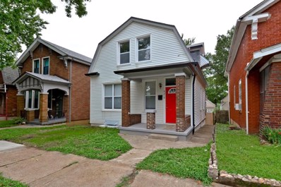 4218 Osceola Street, St Louis, MO 63116 - MLS#: 19009610