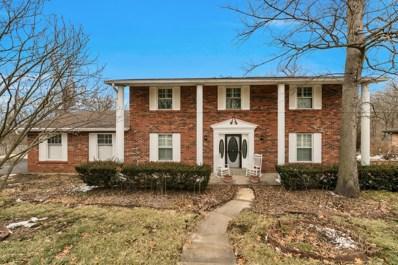 2781 Brandenberg Lane, St Louis, MO 63129 - MLS#: 19009806