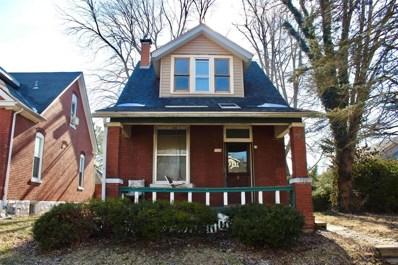 720 N Charles Street, Belleville, IL 62220 - MLS#: 19010000