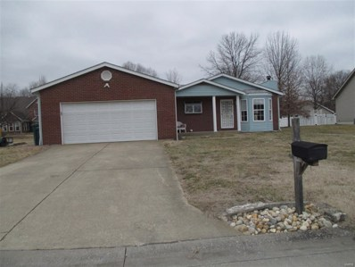 3921 Dorothy Court, Granite City, IL 62040 - #: 19010001